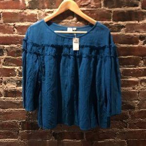 NWT Gap blouse